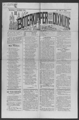 De Boterkoper 1903-12-02