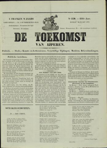 De Toekomst (1862 - 1894) 1872-03-10