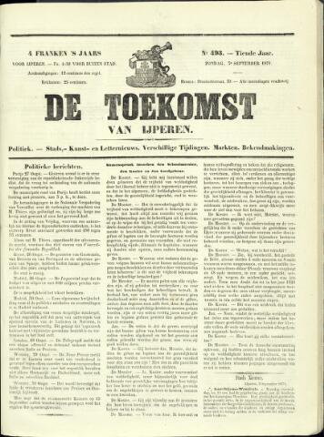 De Toekomst (1862 - 1894) 1871-09-03