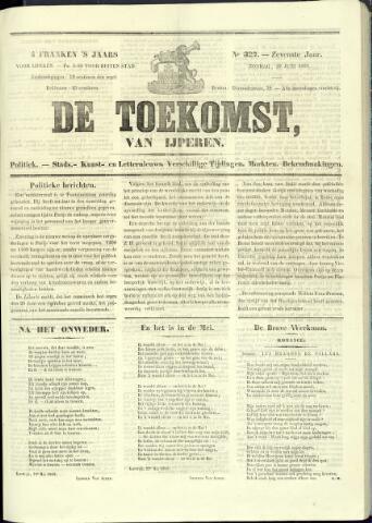 De Toekomst (1862 - 1894) 1868-06-28