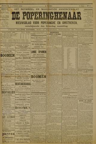De Poperinghenaar (1904-1914,1919-1944)  1909-01-10