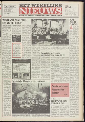 Het Wekelijks Nieuws (1946-1990) 1982-11-05
