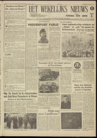 Het Wekelijks Nieuws (1946-1990) 1956-03-10
