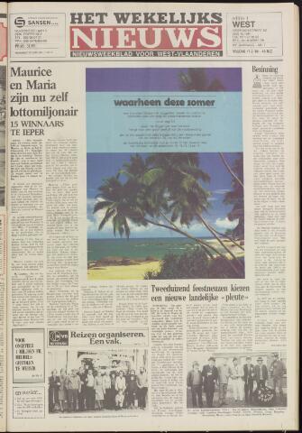 Het Wekelijks Nieuws (1946-1990) 1984-02-17