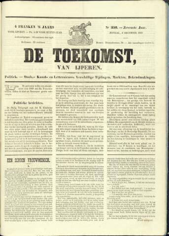 De Toekomst (1862 - 1894) 1868-12-06