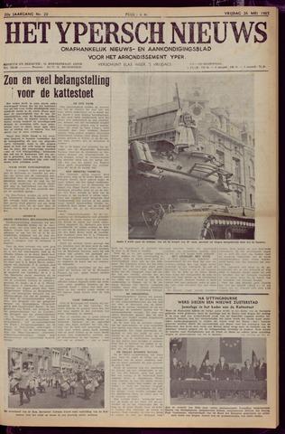 Het Ypersch nieuws (1929-1971) 1967-05-26