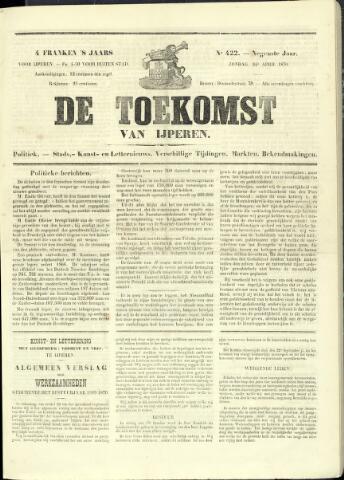 De Toekomst (1862 - 1894) 1870-04-24