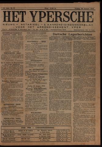 Het Ypersch nieuws (1929-1971) 1944-01-28