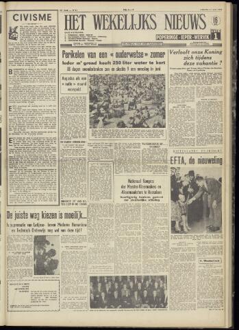 Het Wekelijks Nieuws (1946-1990) 1959-07-31