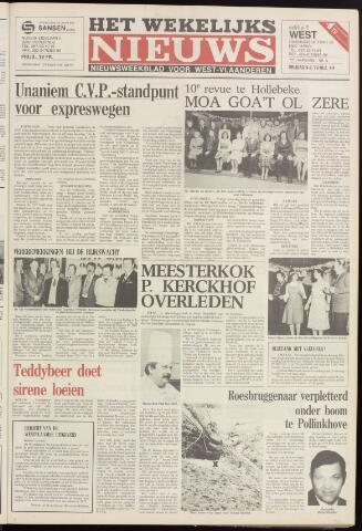 Het Wekelijks Nieuws (1946-1990) 1979-02-09