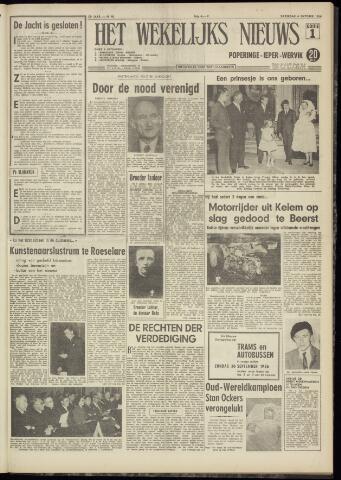 Het Wekelijks Nieuws (1946-1990) 1956-10-06