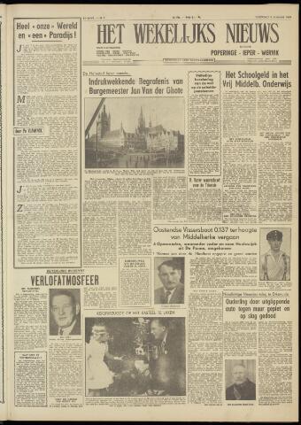 Het Wekelijks Nieuws (1946-1990) 1954-01-09