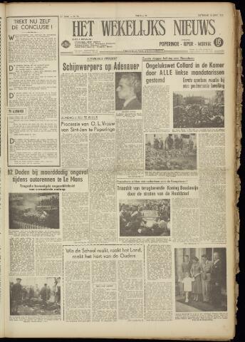 Het Wekelijks Nieuws (1946-1990) 1955-06-18