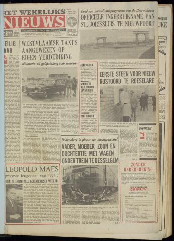 Het Wekelijks Nieuws (1946-1990) 1975