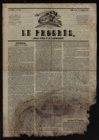 Le Progrès (1841-1914) 1841-07-18