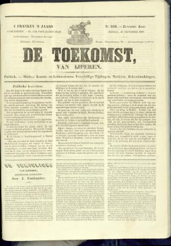 De Toekomst (1862 - 1894) 1868-09-27