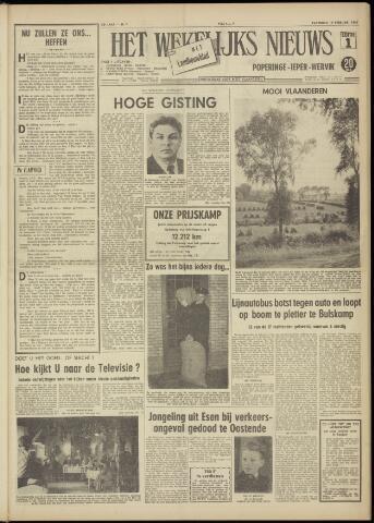 Het Wekelijks Nieuws (1946-1990) 1957-02-16