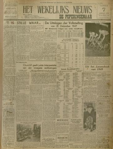 Het Wekelijks Nieuws (1946-1990) 1950