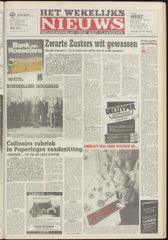 Het Wekelijks Nieuws (1946-1990) 1985-06-07