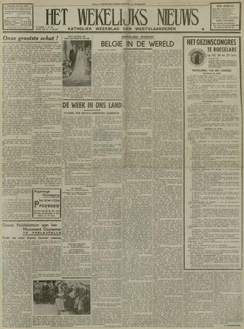 Het Wekelijks Nieuws (1946-1990) 1948-06-26
