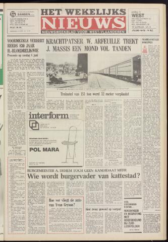 Het Wekelijks Nieuws (1946-1990) 1982-06-04
