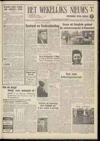 Het Wekelijks Nieuws (1946-1990) 1956-10-13