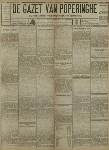 De Gazet van Poperinghe  (1921-1940) 1931-08-09