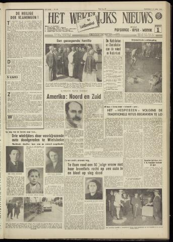 Het Wekelijks Nieuws (1946-1990) 1956-06-16
