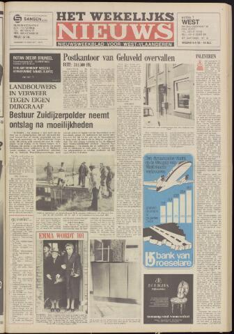 Het Wekelijks Nieuws (1946-1990) 1984-04-06