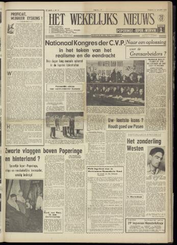Het Wekelijks Nieuws (1946-1990) 1959-03-20