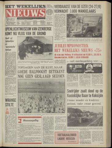 Het Wekelijks Nieuws (1946-1990) 1978-08-18