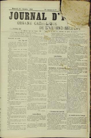 Journal d'Ypres (1874 - 1913) 1906-12-12