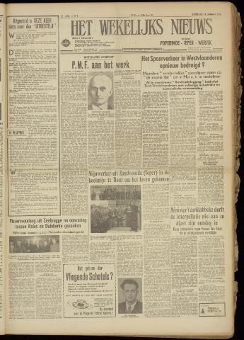 Het Wekelijks Nieuws (1946-1990) 1955-01-15