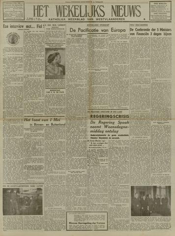 Het Wekelijks Nieuws (1946-1990) 1948-05-08