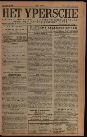 Het Ypersch nieuws (1929-1971) 1943-01-08