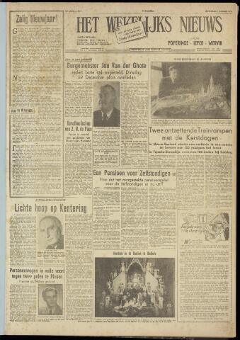 Het Wekelijks Nieuws (1946-1990) 1954