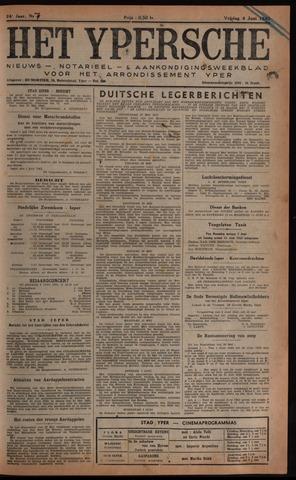 Het Ypersch nieuws (1929-1971) 1943-06-04