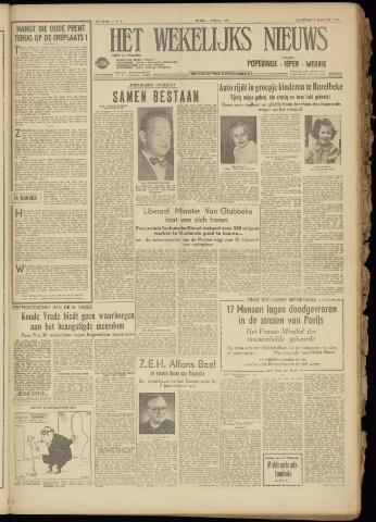 Het Wekelijks Nieuws (1946-1990) 1955-01-08