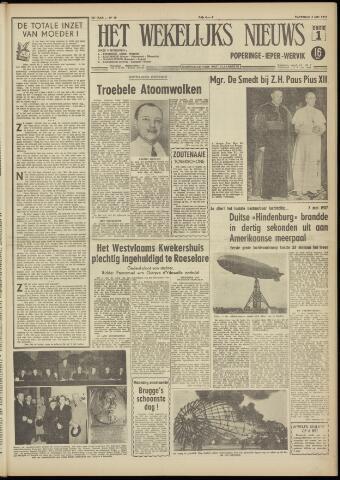 Het Wekelijks Nieuws (1946-1990) 1957-05-04