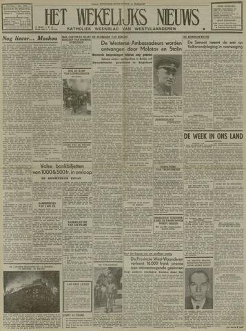 Het Wekelijks Nieuws (1946-1990) 1948-08-07