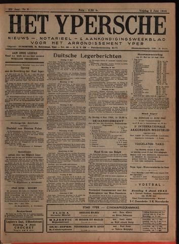 Het Ypersch nieuws (1929-1971) 1944-06-02