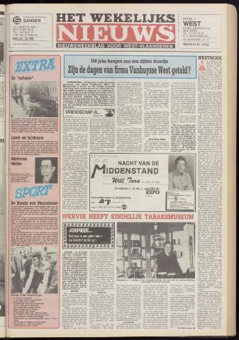 Het Wekelijks Nieuws (1946-1990) 1987-04-03