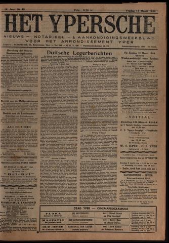 Het Ypersch nieuws (1929-1971) 1944-03-17