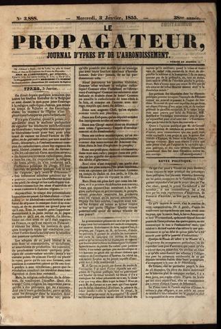 Le Propagateur (1818-1871) 1855