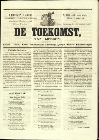 De Toekomst (1862 - 1894) 1868-03-16