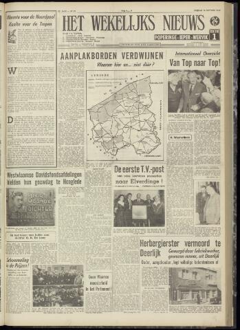 Het Wekelijks Nieuws (1946-1990) 1959-10-16