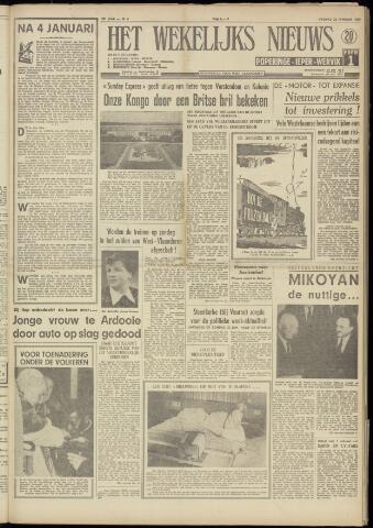 Het Wekelijks Nieuws (1946-1990) 1959-01-23