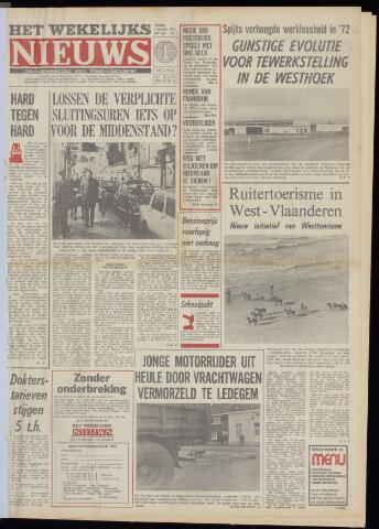 Het Wekelijks Nieuws (1946-1990) 1973