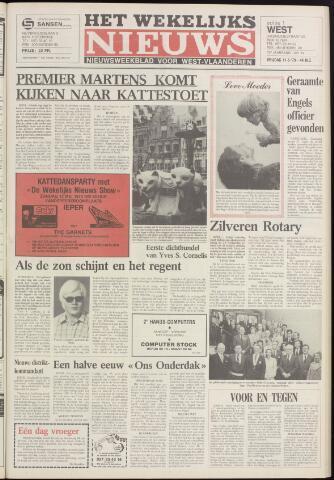 Het Wekelijks Nieuws (1946-1990) 1979-05-11
