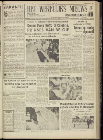 Het Wekelijks Nieuws (1946-1990) 1959-07-03